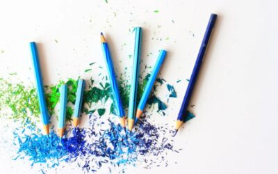 Del dine kreative erfaringer online