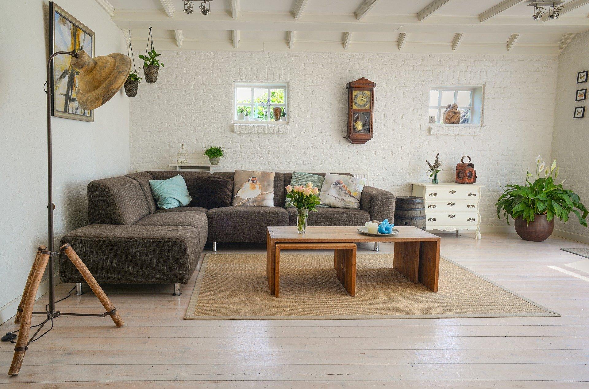 Gør dit hjem smukt med en ny skænk