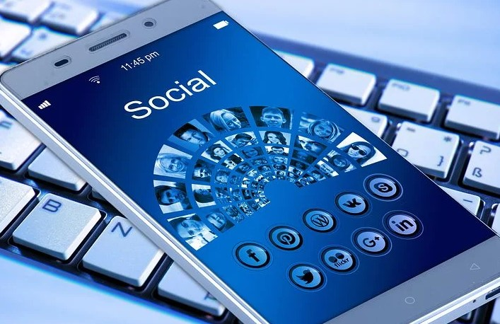 Marketing via sociale medier