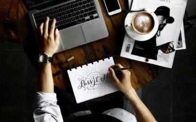 Få en nem opsætning af din hjemmeside