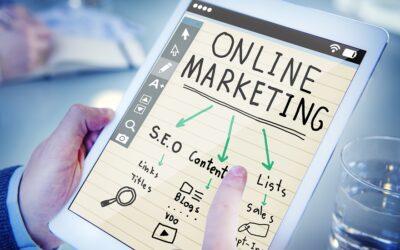 Få hjælp til din markedsføring: Sådan bliver du bemærket