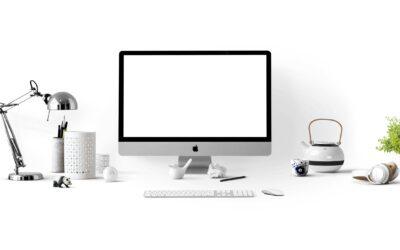 Få flere kunder fra din hjemmeside med webdesign, SEO og kundekonvertering
